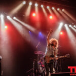 WOLFMOTHER @ X-TRA - Zurich