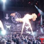 Greenfield-Festival 2019: Partymeute VS Metaller