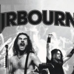 AIRBOURNE am 31. Oktober im Komplex 457 in Zürich