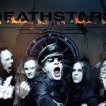 TRACKS präsentiert: DEATHSTARS am 11. Mai 2020 in Zürich (Plaza)