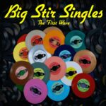 VARIOUS Big Stir Singles - The First Wave