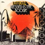 DATURA 4 Blessed Is The Boogie