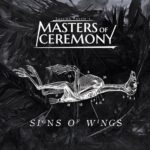SASCHA PAETH'S MASTER OF CEREMONY Signs Of Wings