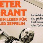 PETER GRANT – EIN LEBEN FÜR LED ZEPPELIN
