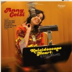 ANNY CELSI Kaleidoscope Heart: 12 Golden Hits