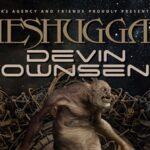 TRACKS präsentiert: MESHUGGAH und DEVIN TOWNSEND im X-Tra in Zürich am 24. Juni 2020
