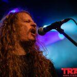 Testament | Exodus | Death Angel @ Volkshaus - Zurich