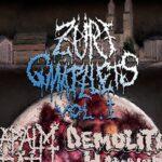 Züri Gmätzlets Vol. 1 mit NAPALM DEATH/DEMOLITION HAMMER/EYE HATE GOD und vielen mehr am Sa. 7. März 2020 im Dynamo Zürich