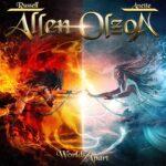 ALLEN/OLZON Worlds Apart