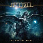 MAGNUS KARLSSON'S FREE FALL We Are The Night