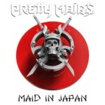 PRETTY MAIDS Maid In Japan - Back To The Future World