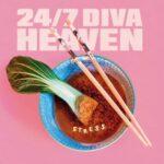 24/7 DIVA HEAVEN Stress