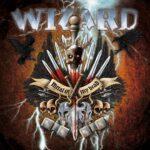WIZARD Metal In My Head