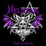 HELSTAR Clad In Black