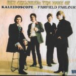KALEIDOSCOPE Sky Children: The Best Of Kaleidoscope and Fairfield Parlour