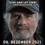TRACKS präsentiert: STORACE am 8. Dezember 2021 im Mascotte/Zürich