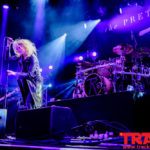 THE PRETTY RECKLESS @ Samsung Hall – Zurich