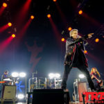 BILLY IDOL @ Hallenstadion – Zurich