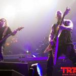 Hugs Wegweiser durch die Populär-Galaxie: #40 – Stauen mit Slayer