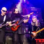 G3 – Satriani, Petrucci and Roth @ Volkshaus – Zurich