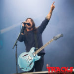 FOO FIGHTERS @ Stade de Suisse - Bern