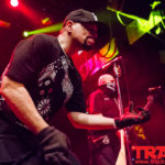 BODY COUNT @ Komplex 457 – Zurich