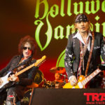 HOLLYWOOD VAMPIRES @ Samsung Hall – Zurich