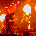 SLAYER @ Halle 622 – Zurich